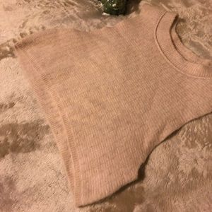 Free People Sweater Top
